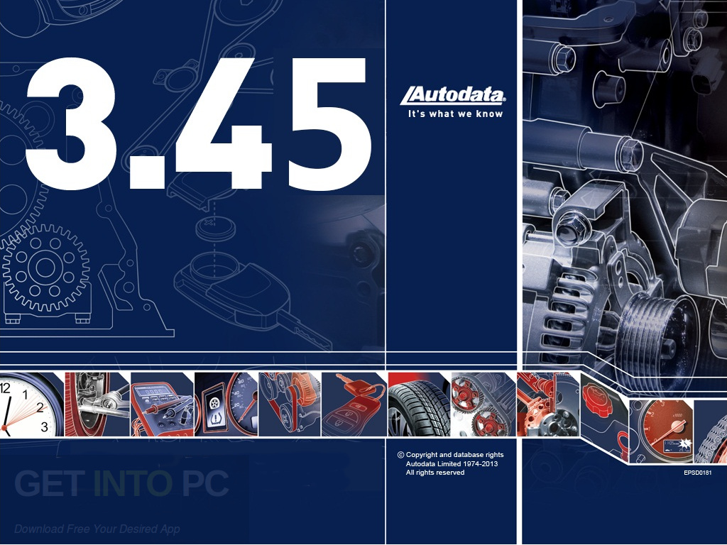 AUTODATA 3.18 Full Setup Free Download