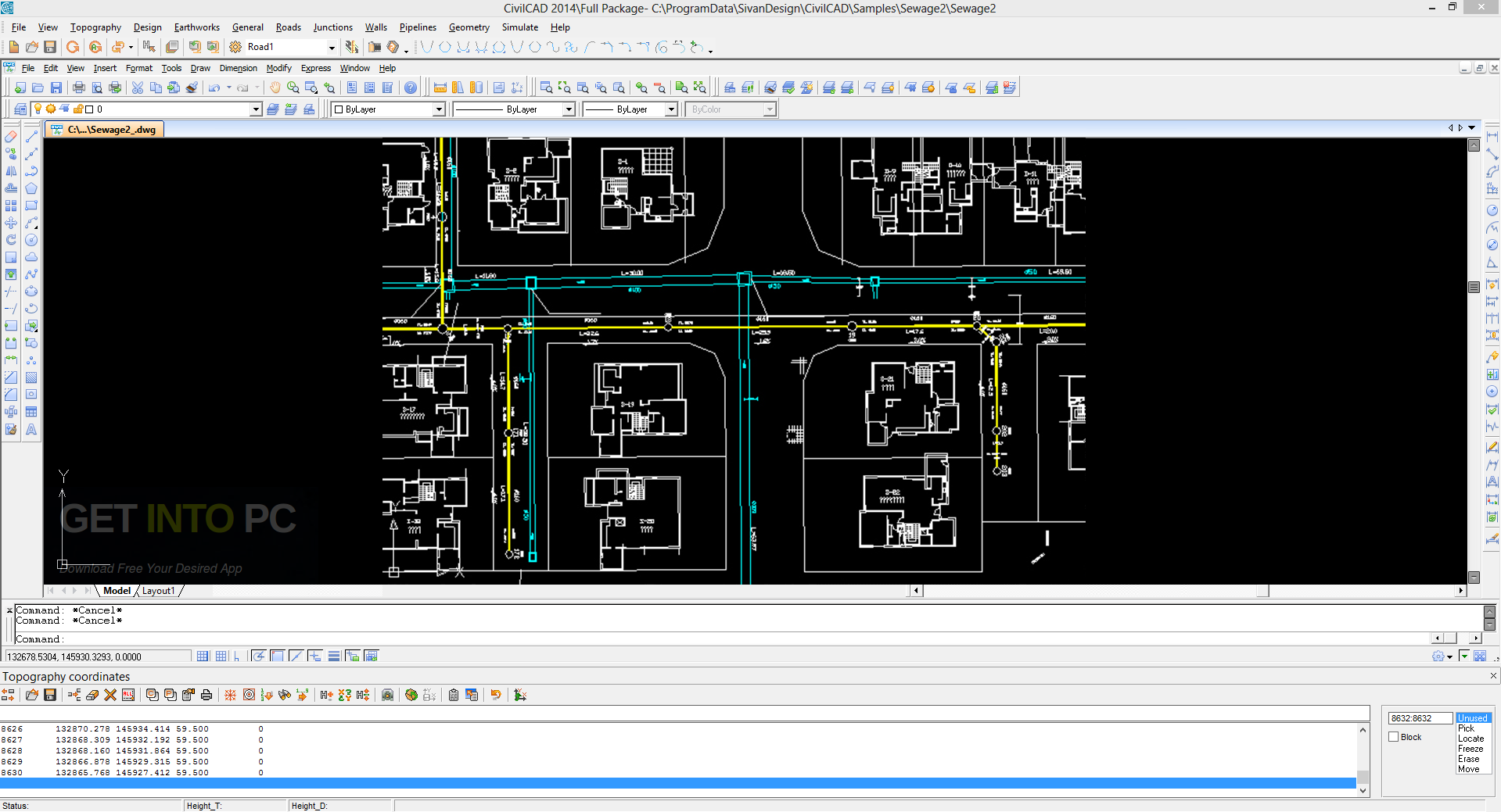 CivilCAD 2014 Direct Link Download