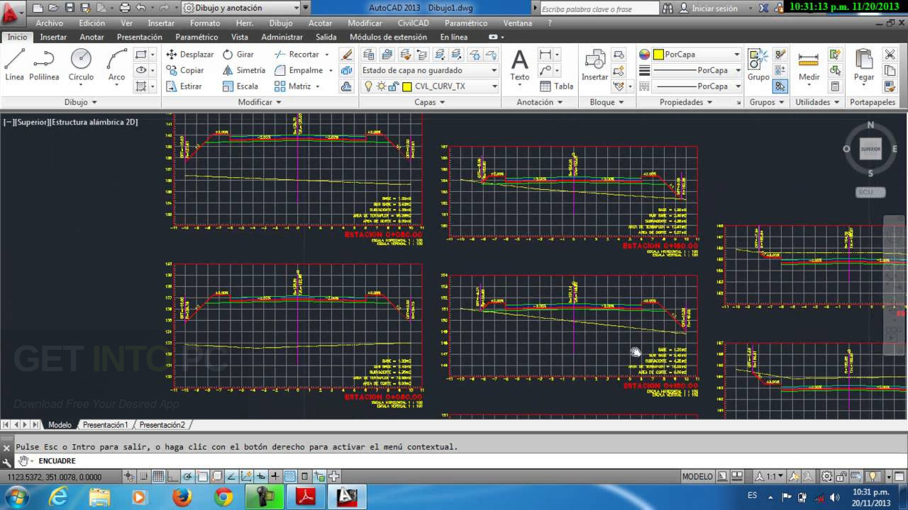 CivilCAD 2014 Latest Version Download
