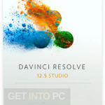 Download DaVinci Resolve Studio 12.5 + easyDCP DMG For MacOS