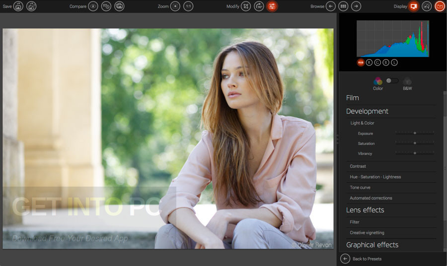 DxO FilmPack Elite 5 Direct Link Download