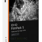 DxO FilmPack Elite 5 Free Download