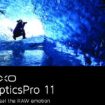 DxO Optics Pro 11 Free Download