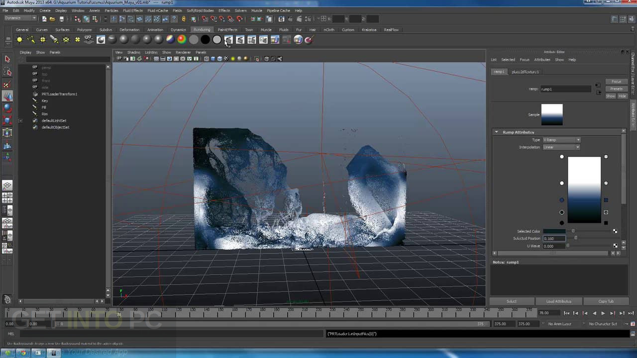 Phoenix FD 2.1 For 3ds Max 2012 Offline Installer Download