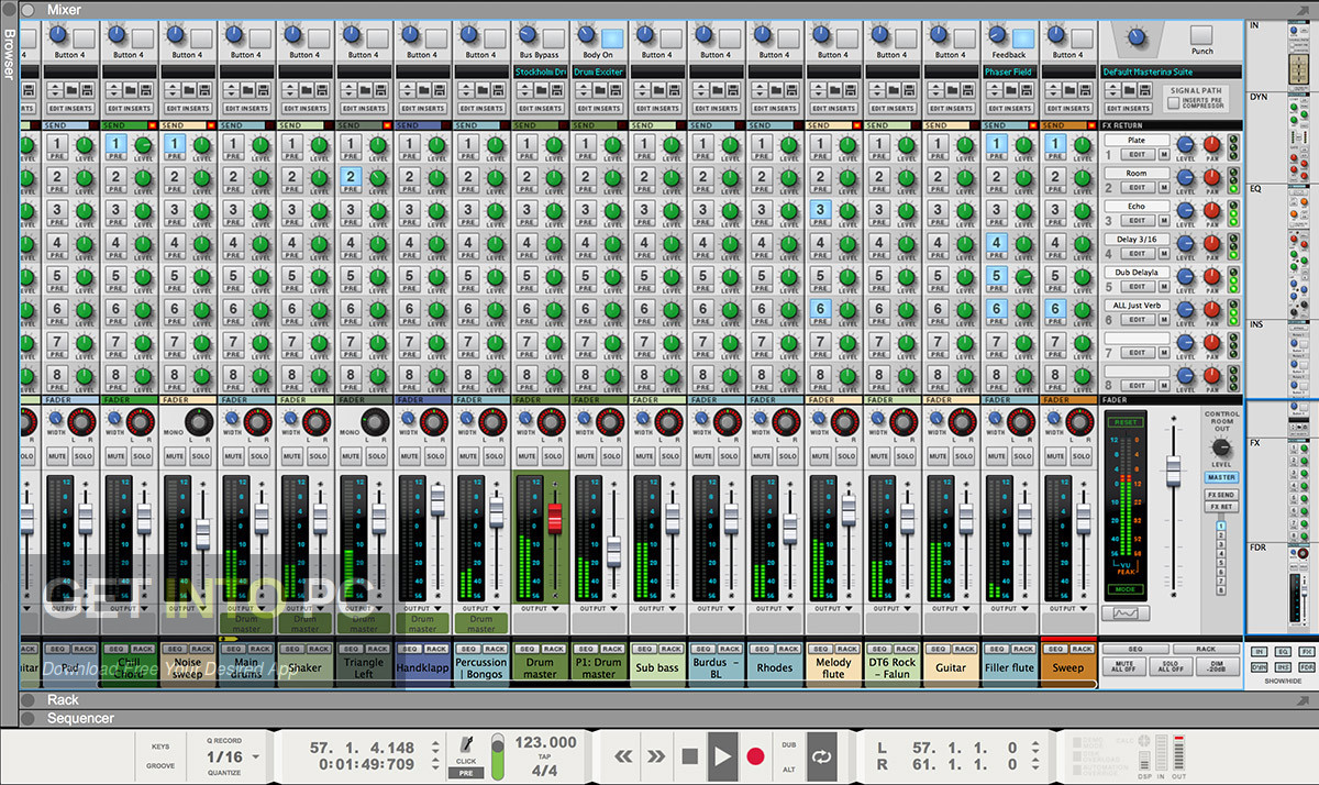 Propellerhead Reason 8 ISO Latest Version Download