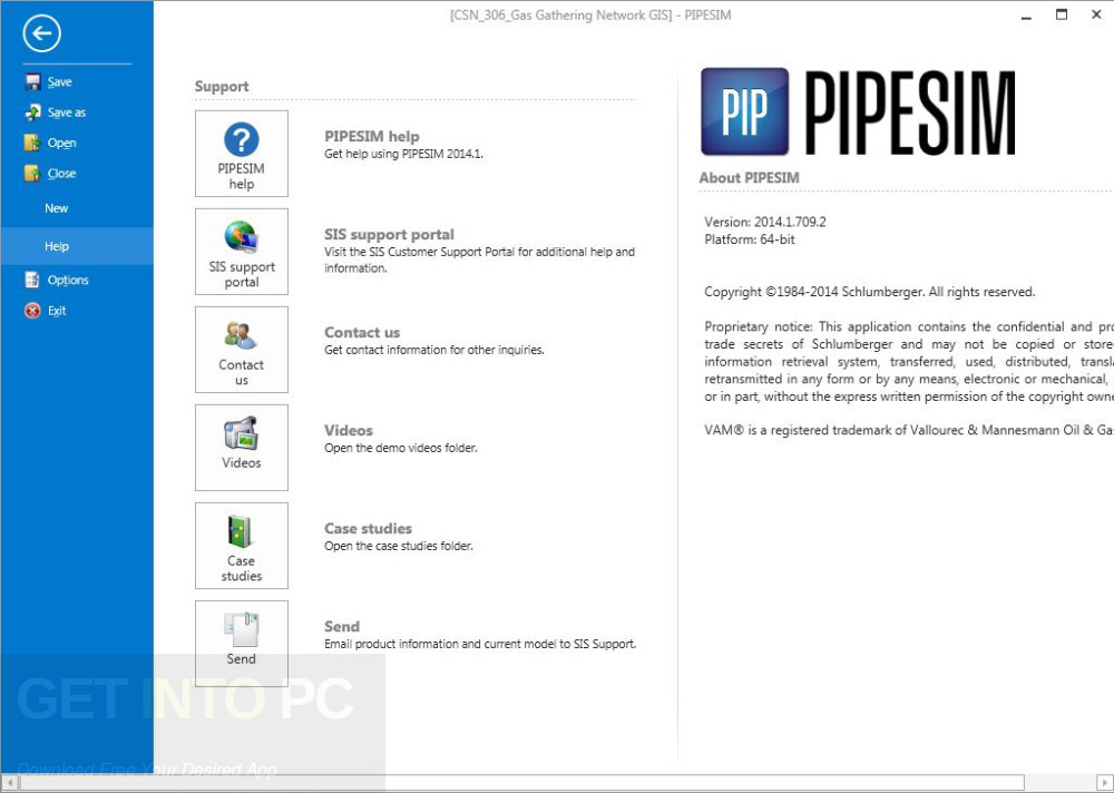 Schlumberger PIPESIM 2009 Latest Version Download