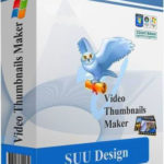 Video Thumbnails Maker Platinum Free Download