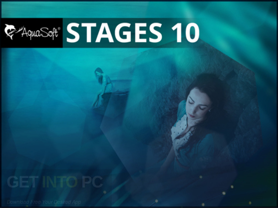 AquaSoft Stages 10 Free Download