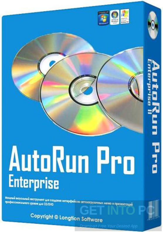 AutoRun Pro Enterprise 14 Free Download