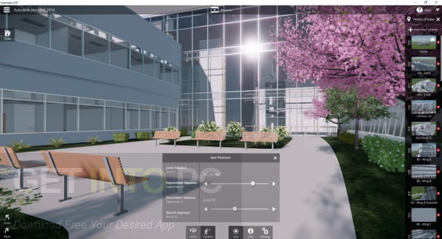 Autodesk Revit Live 2018 Direct Link Download