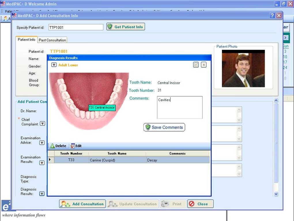 Dental Software Free Download