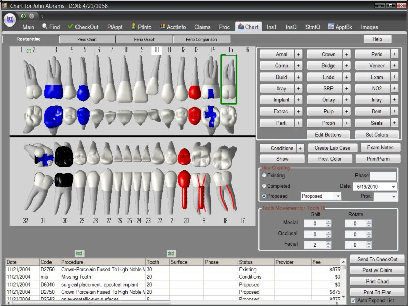 Dental Software Latest Version Download