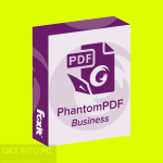 Foxit PhantomPDF Business 8 ISO Free Download
