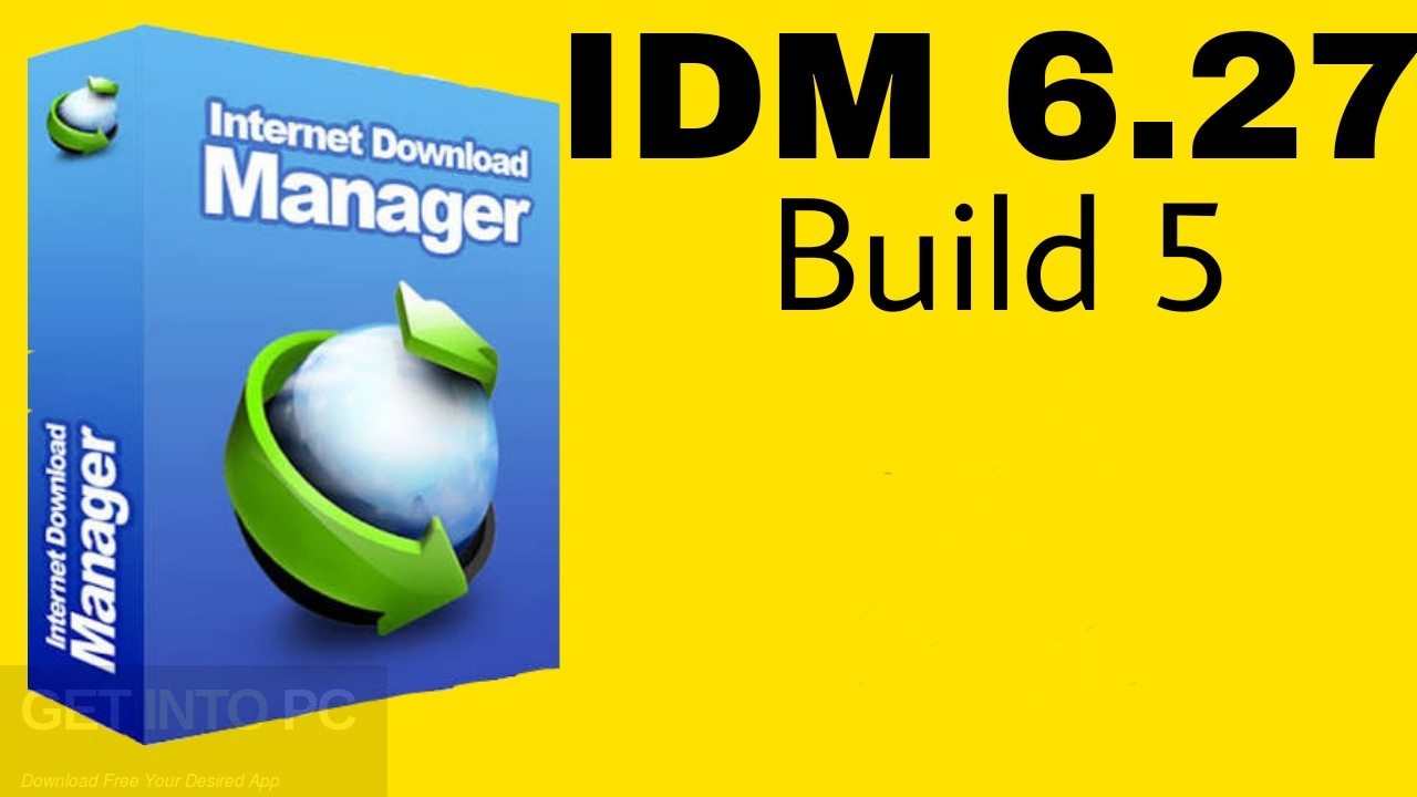 Internet download manager idm 6.15 build 10 final