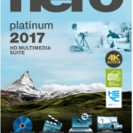 Nero 2017 Platinum Free Download