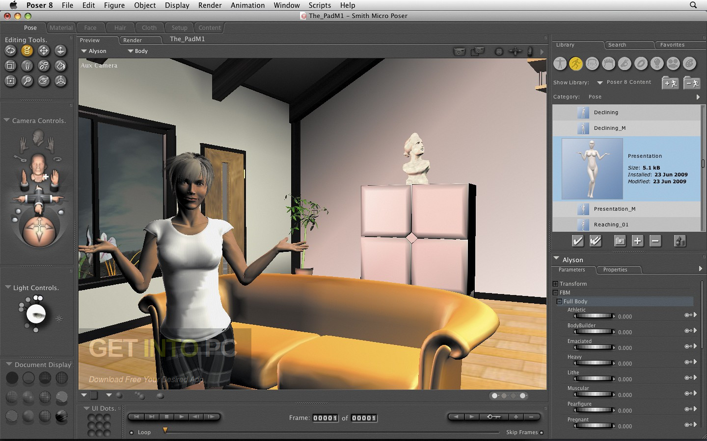 Smith Micro Poser Pro 11 Direct Link Download