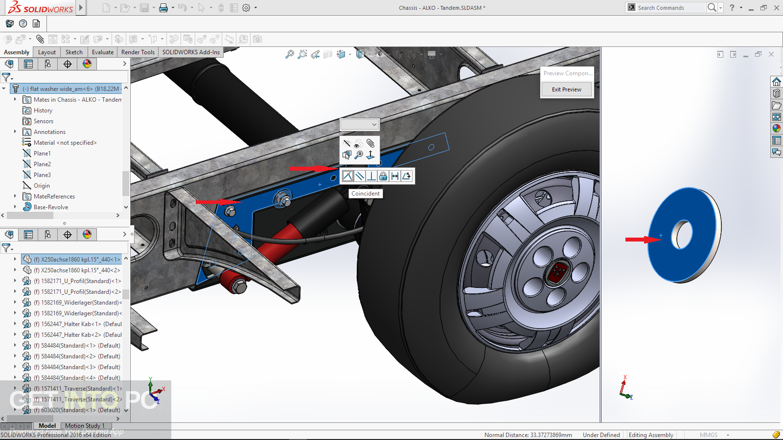 SolidWorks 2016 Direct Link Download
