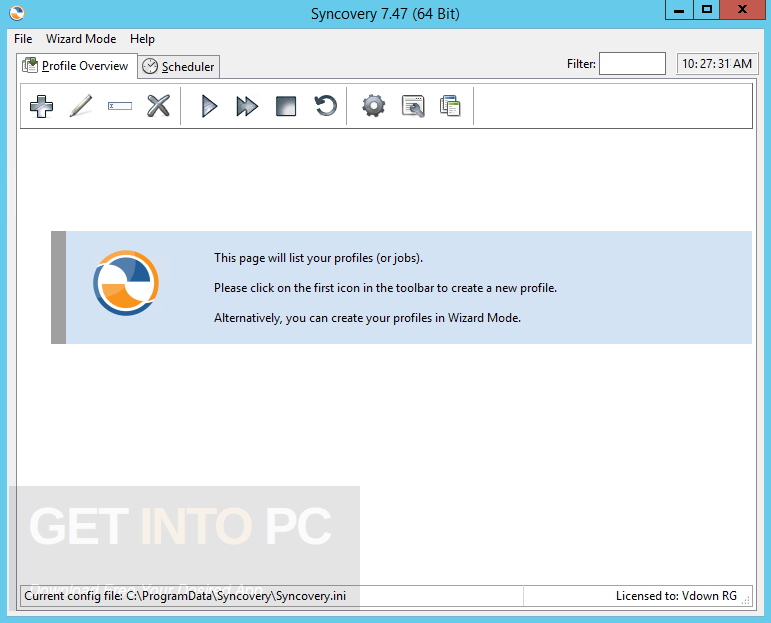Syncovery Pro Enterprise 7 Direct Link Download