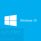 Windows 10 Pro x64 ISO With Mar 2017 Free Download