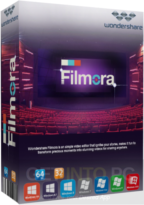beauty collection filmora effects store