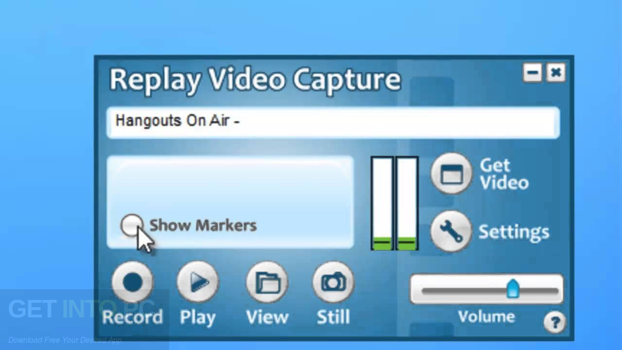 Applian Replay Video Capture Latest Version Download