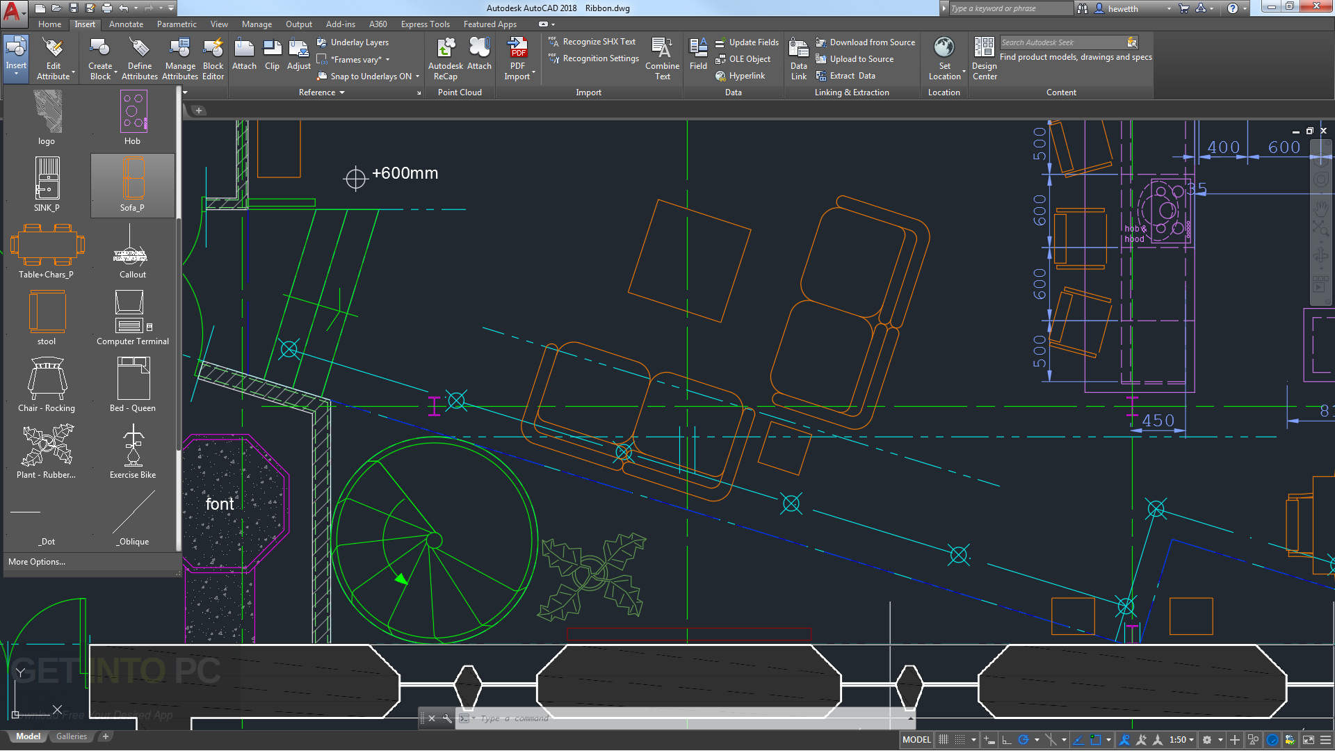 autocad 2018 free download