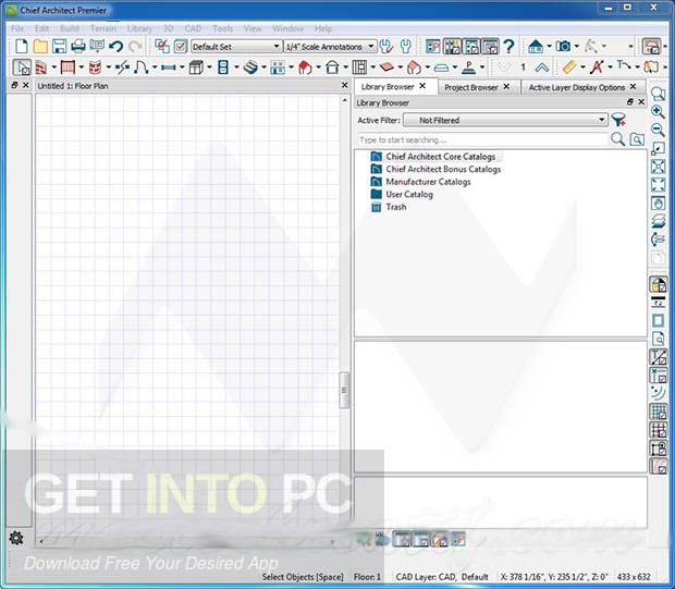 Chief Architect Software Free Download Full Version