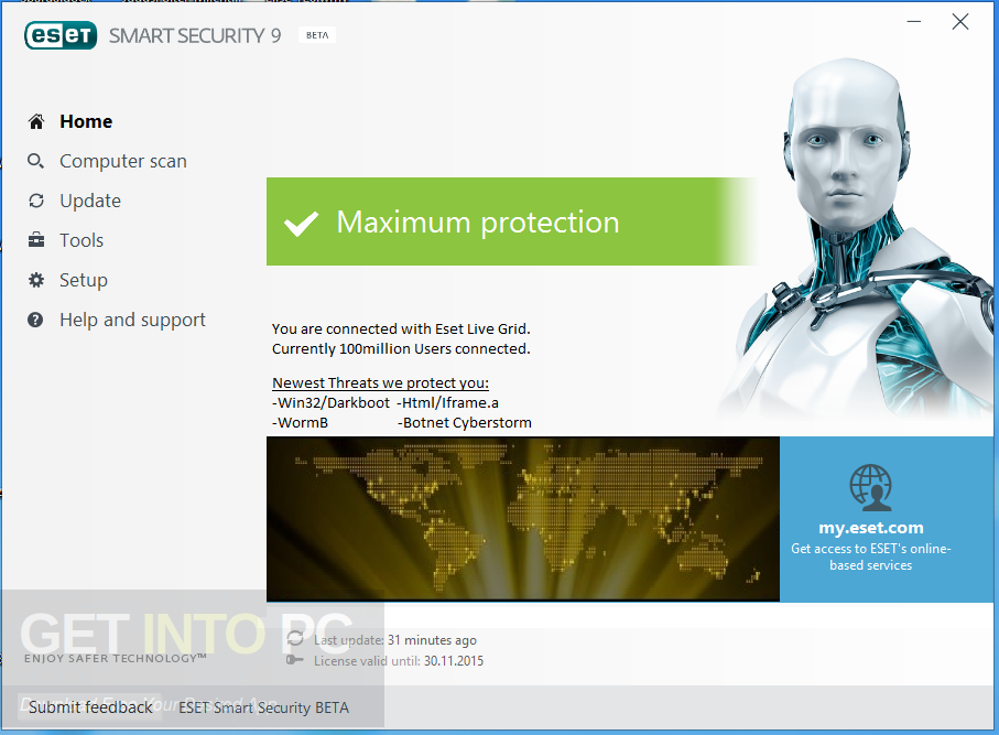 nod32 smart security premium 11 key