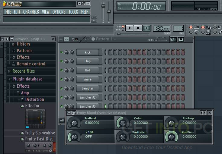 FL Studio Producer Edition 12.4.2 Latest Version Download