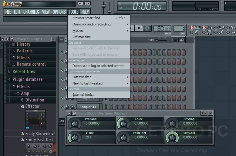 FL Studio Producer Edition 12.4.2 Offline Installer Download