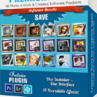 JixiPix Premium Pack Free Download