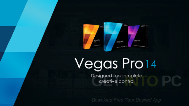 MAGIX Vegas Pro 14 Free Download