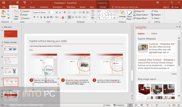 Download Microsoft Office 2016 ProPlus With Mar 2017 Updates
