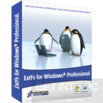 Download Paragon ExtFS for Windows