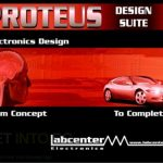 Proteus Design Suite 2014 Professional 8.1 SP1 Free Download
