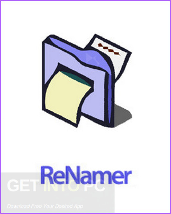 ReNamer Pro Free Download