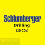 Schlumberger Drilling 10 CDs Complete Setup Download