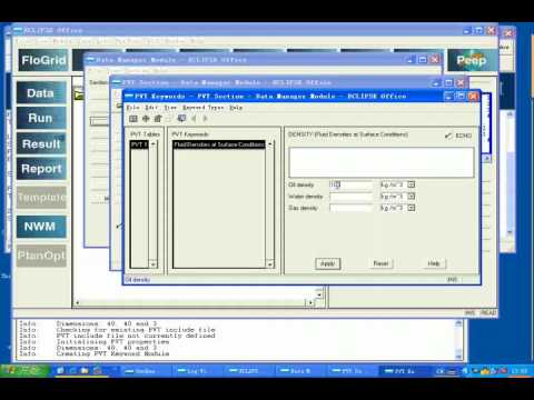 Schlumberger Eclipse Simulation 2009 Offline Installer Download