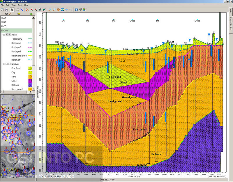 Schlumberger Hydro GeoBuilder 2009 Direct Link Download