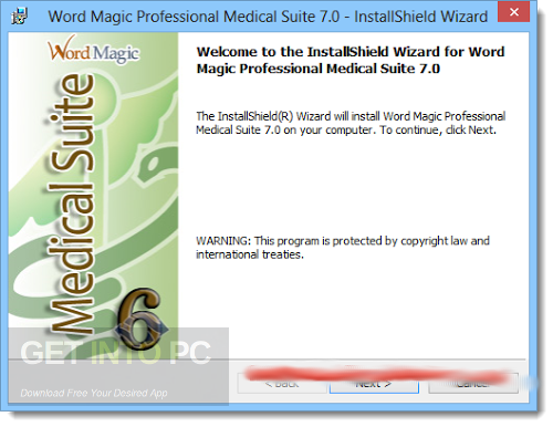 Word Magic Professional Medical Suite Free Download