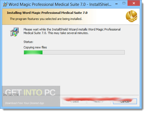Word Magic Professional Medical Suite Offline Installer Download