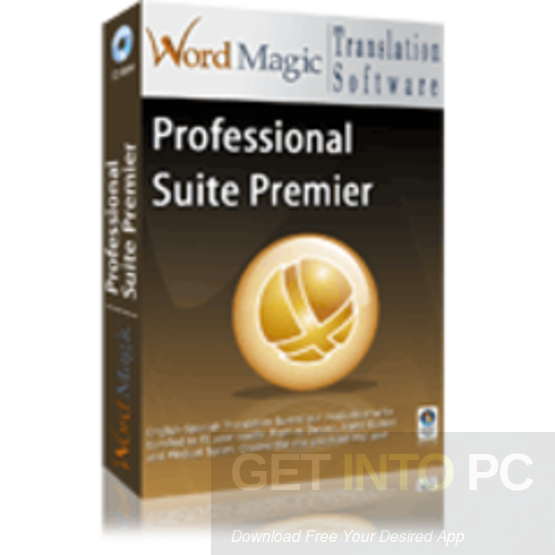 Word Magic Suite Premier Free Download