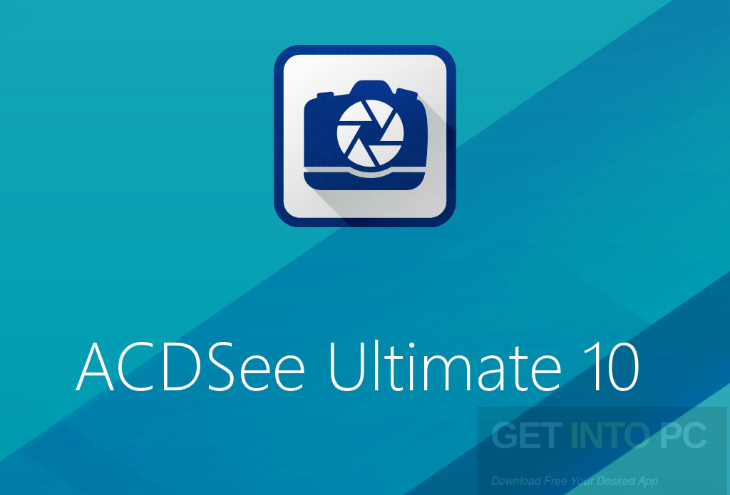 ACDSee Ultimate 10.4 Free Download