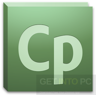 Adobe Captivate CC 2017 Free Download