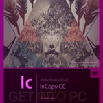 Adobe InCopy CC 2017 Free Download