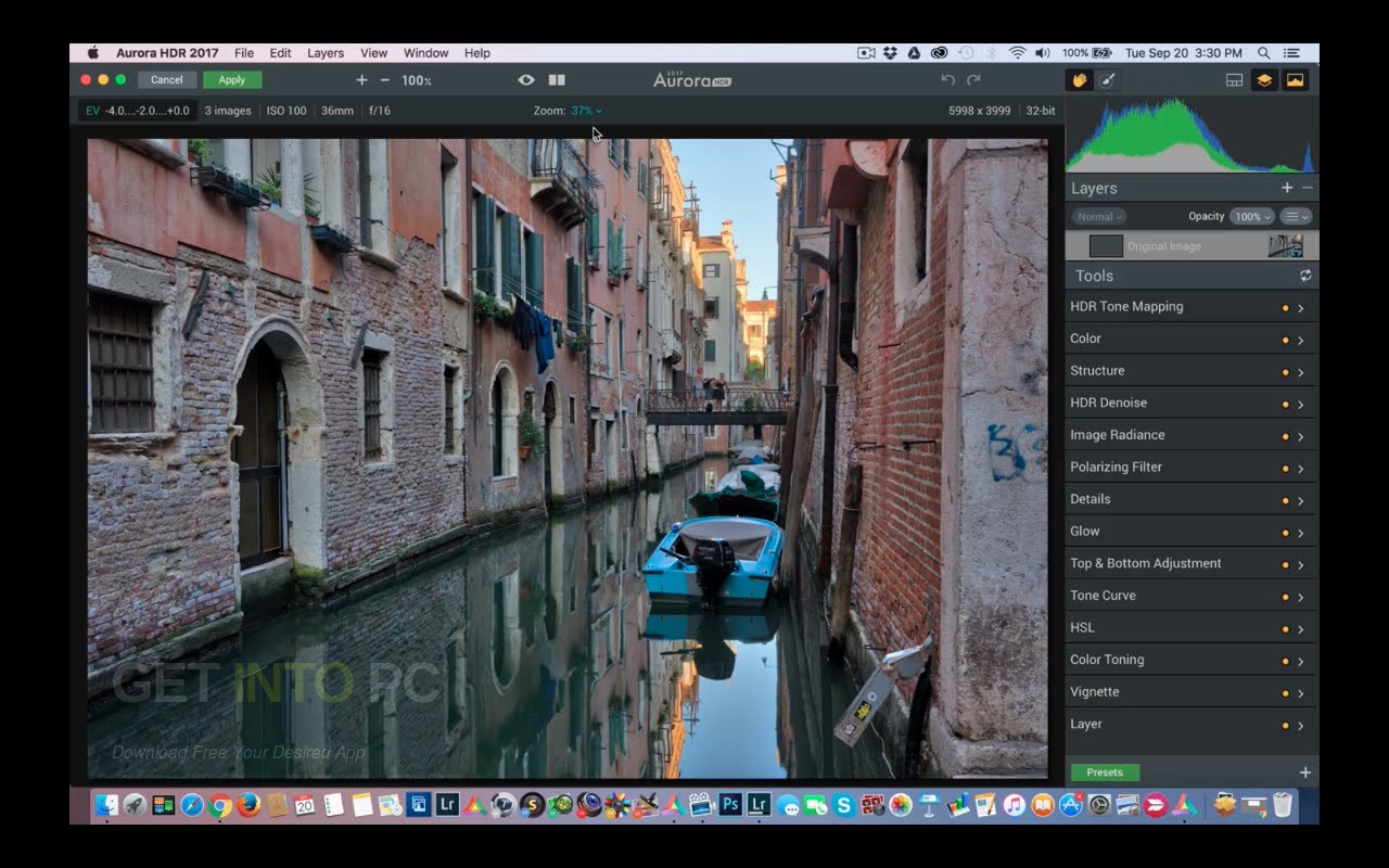 Adobe Lightroom CC 2017 Latest Version Download