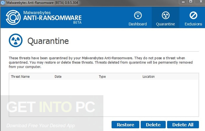 Anti-Ransomware Package Direct Link Download