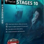 AquaSoft Stages v10 Free Download
