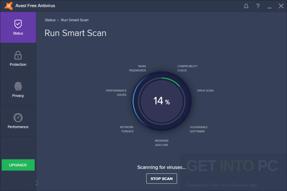 Avast Premier Antivirus 17.4.2294 Latest Version Download