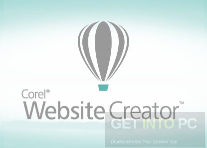 Corel Website Creator 15 Free Download